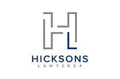 Hicksons